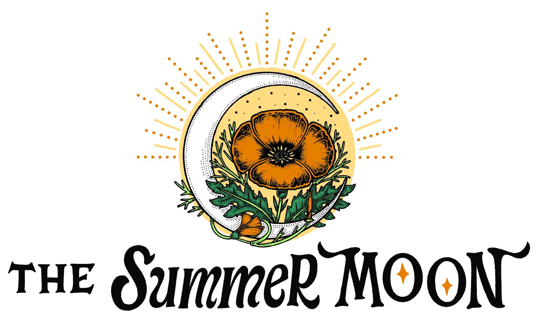 The Summer Moon